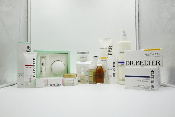 Dr. Belter được sử dụng 100% nguồn nguyên liệu và các thành phần từ thiên nhiên