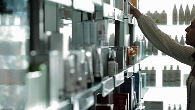 Thị trường mỹ phẩm  cho spa ngày càng đa dạng về nhiều chủng loại, phong phú về sản phẩm.