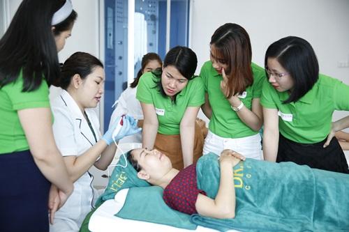 Kiến thức chăm sóc da quan trọng cho người quản lý spa