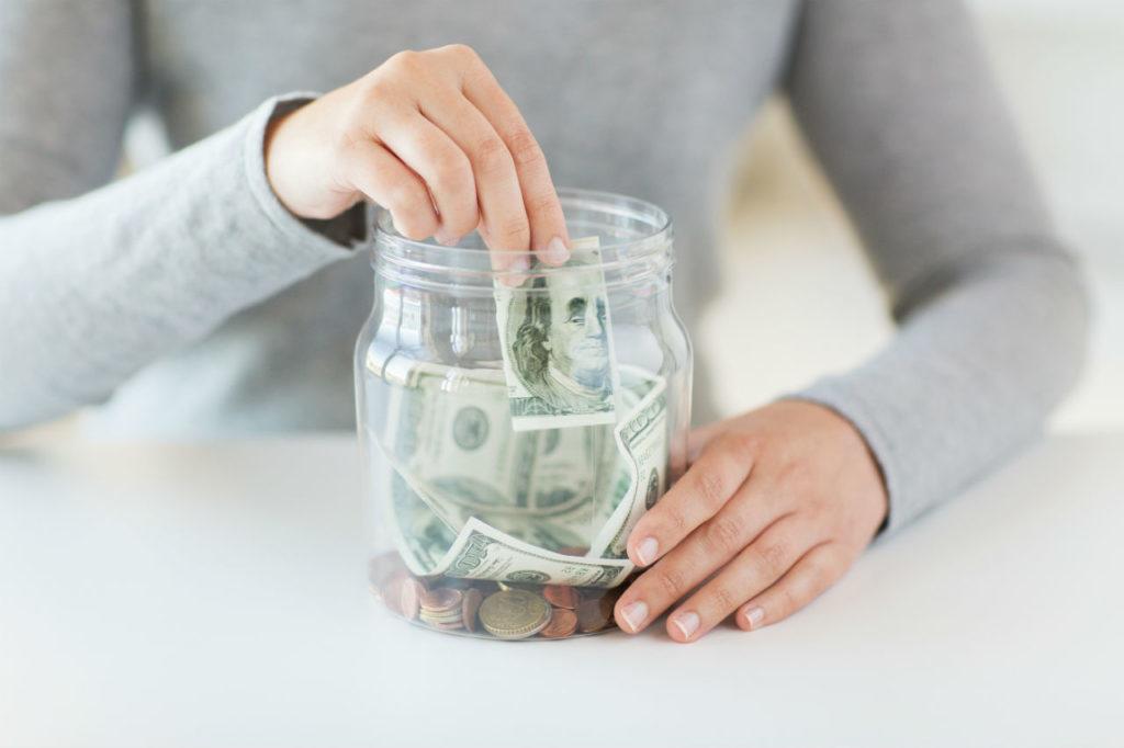 Kinh nghiệm Tiết kiệm chi phí hay kết quả bạn nhận được .