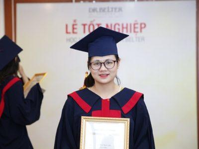 Học viện Dr Belter – Trung tâm đào tạo spa uy tín tại Hà Nội