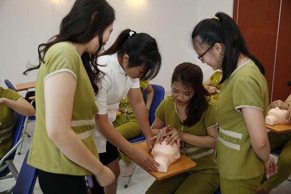 Học viện Dr Belter – Trung tâm dạy nghề spa uy tín tại Hà Nội
