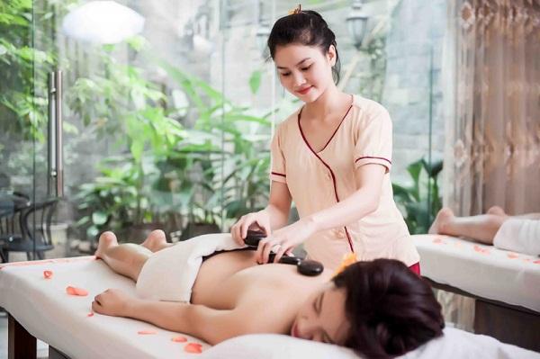 Những điều cần biết về khóa học nghề spa tại địa chỉ dạy spa uy tín