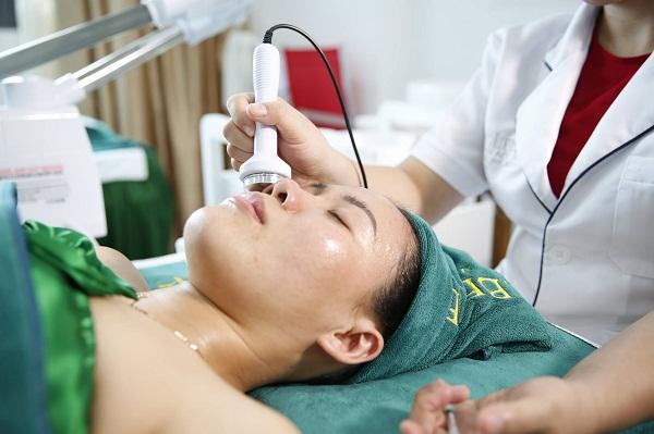 Nên học nghề spa ở đâu tphcm, Hà Nội để có sự thăng tiến trong tương lai