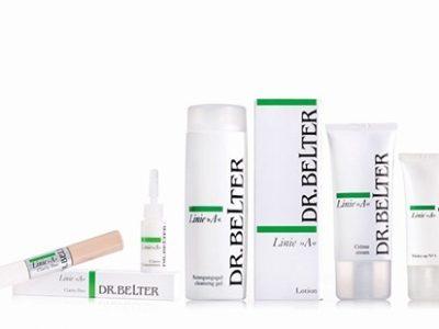 Dr Belter làm địa chỉ phân phối mỹ phẩm spa chính hãng