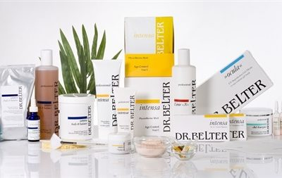 Dr Belter thương hiệu mỹ phẩm chính hãng dành cho spa chuyên nghiệp