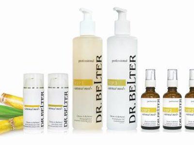 Dr Belter - Nguồn mỹ phẩm chuyên dùng cho spa an toàn chất lượng