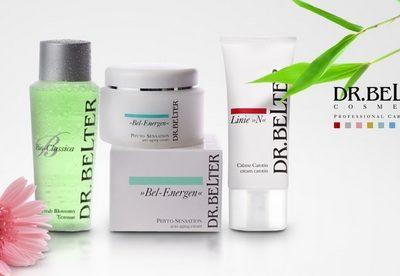Dr Belter – Nhà phân phối hàng đầu về mỹ phẩm chính hãng